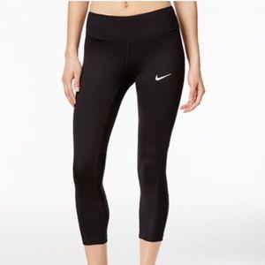 Nike Power Racer cropped leggings